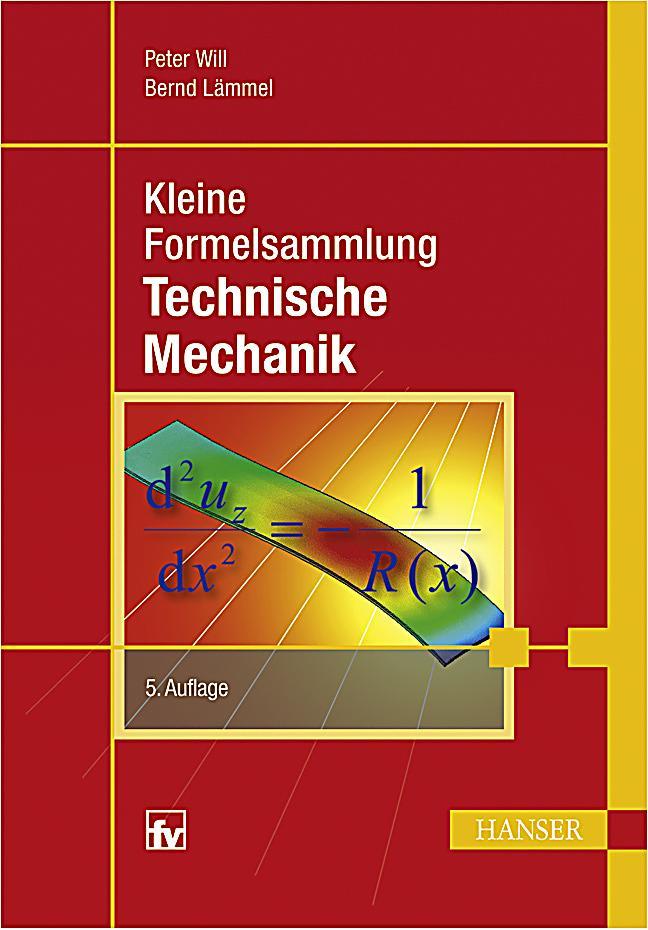 Redirecting to artikel buch kleine formelsammlung for Statik formelsammlung