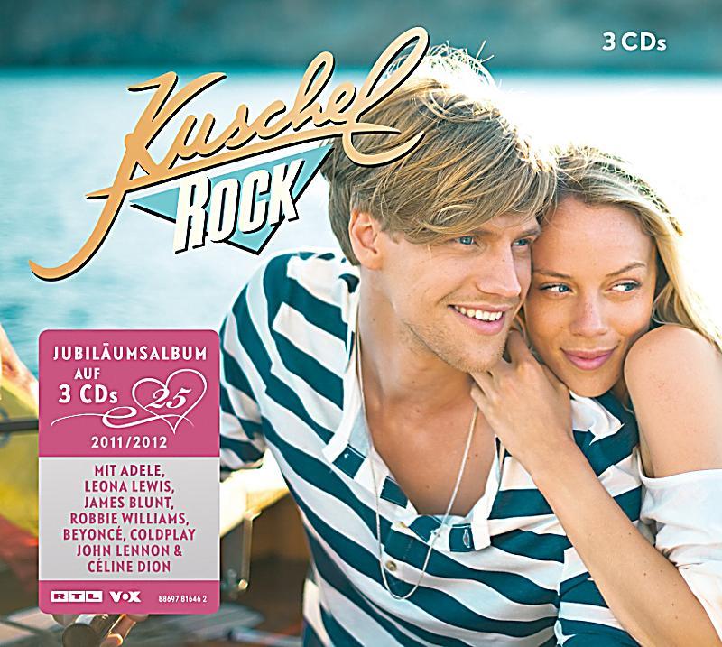Album Kuschelrock 25