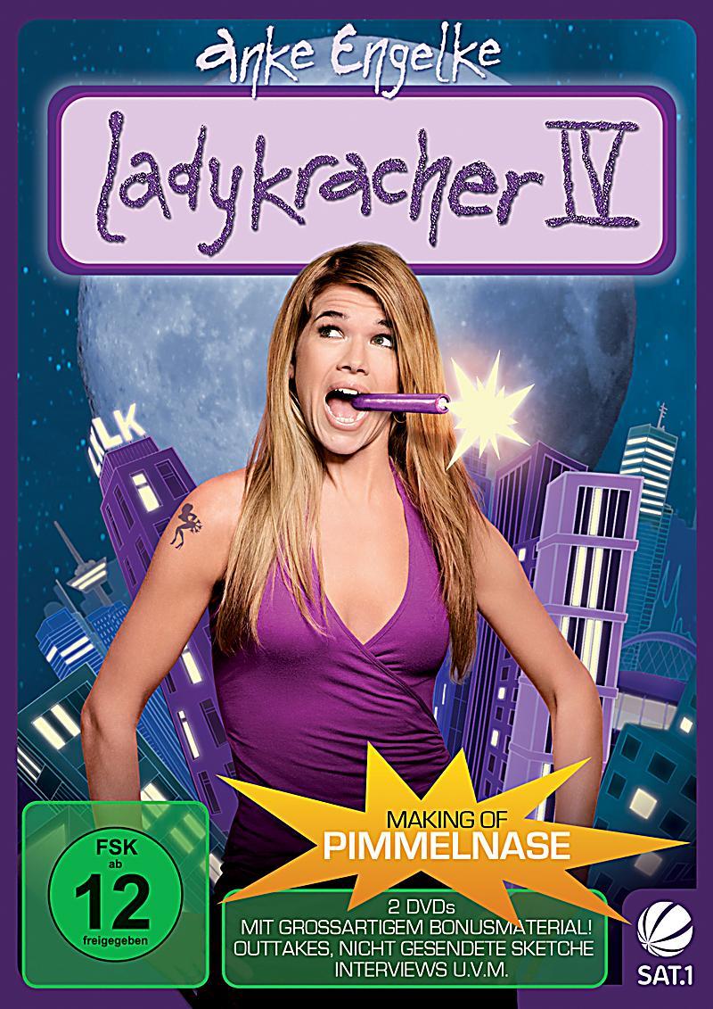 Lady Kracher