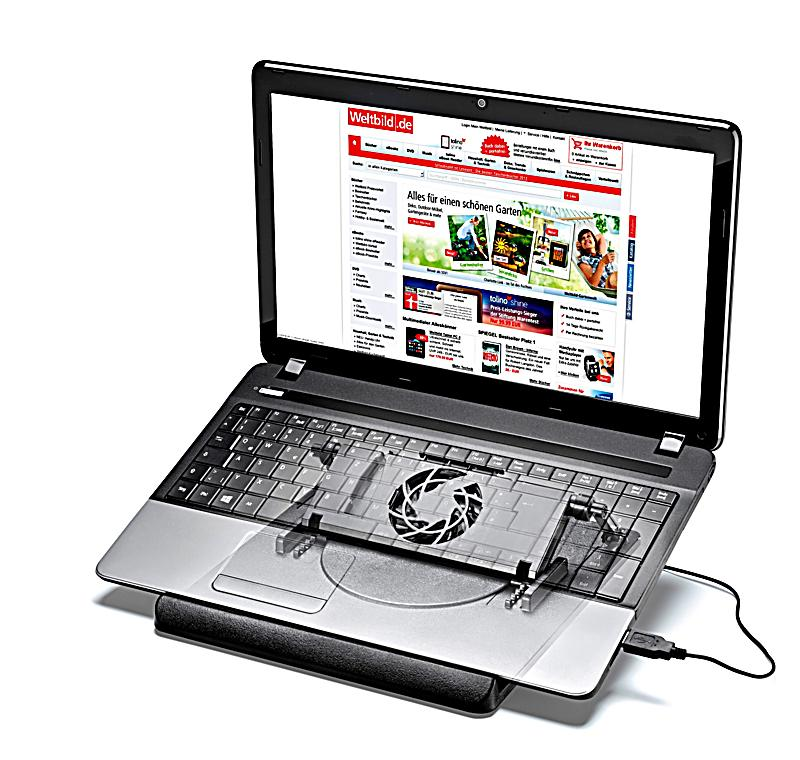 LAPTOP STAND, ROTATABLE
