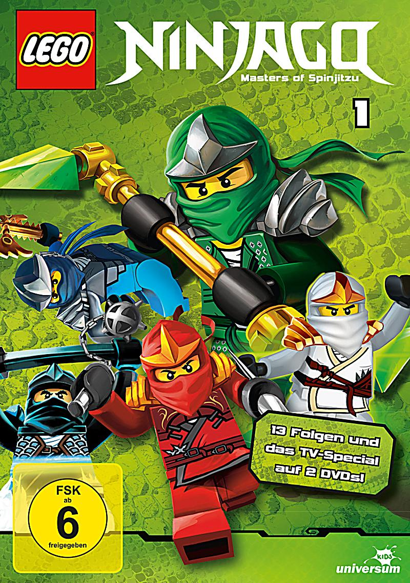 lego ninjago videos auf deutsch