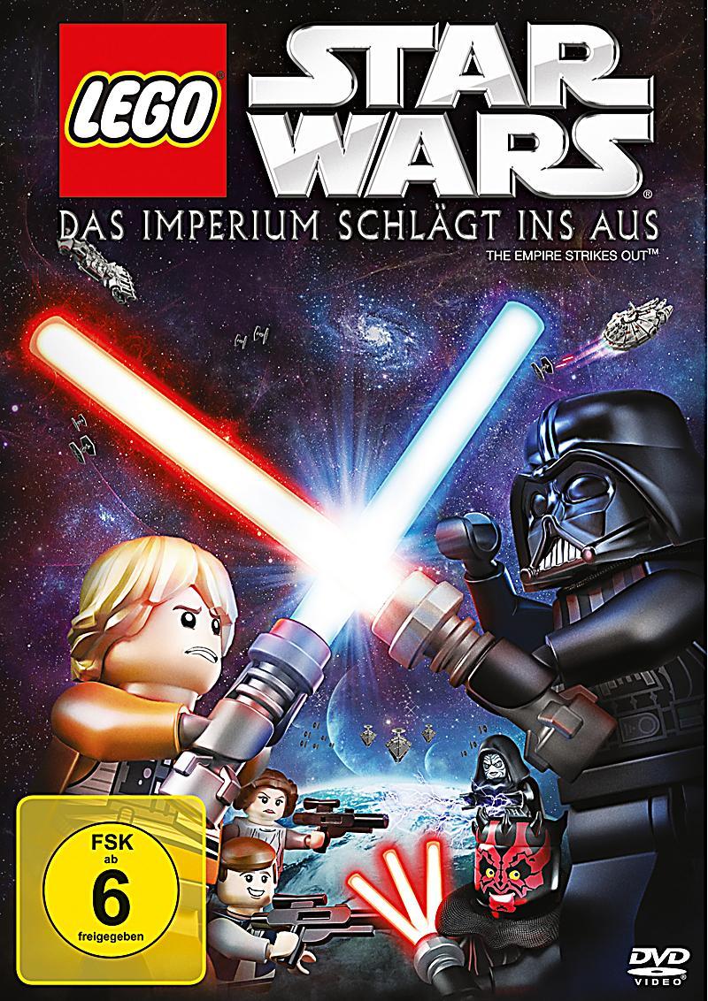 Star Wars Das Imperium Schlägt Ins Aus
