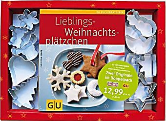 Lieblings weihnachtsplätzchen produktdetailbild 1