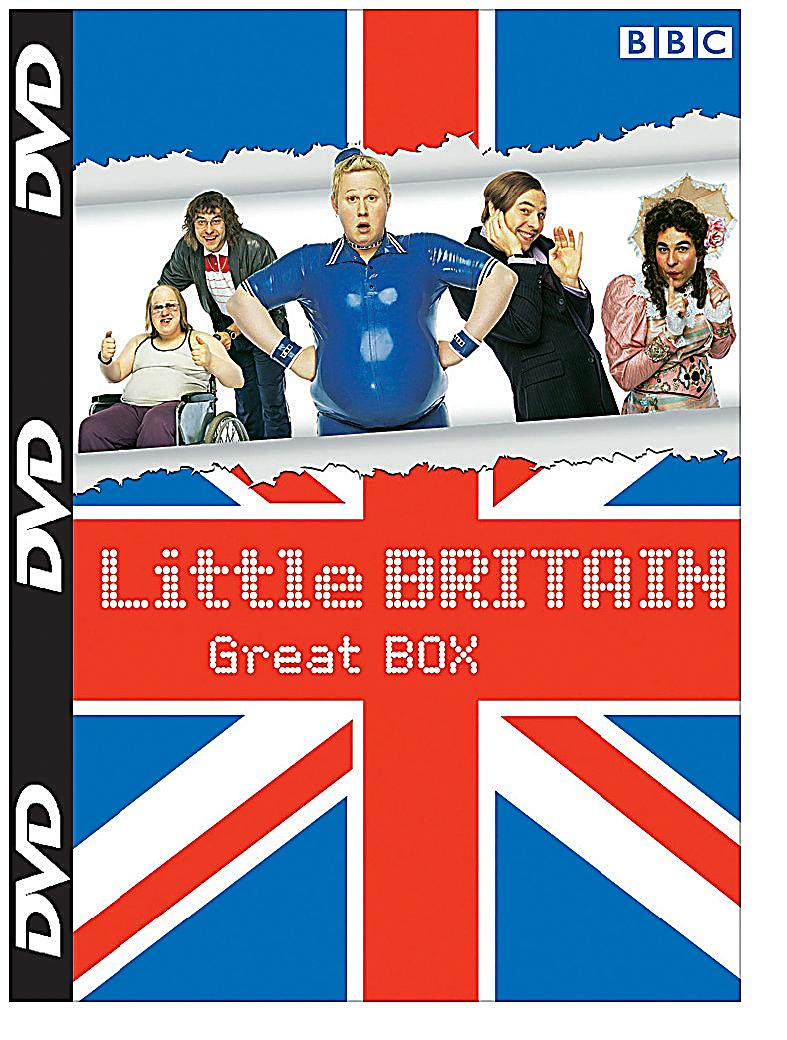 little great britain tv