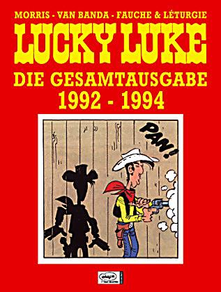 Ehapa Comic Collection Lucky Luke,