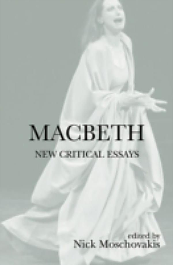 Essay explaining how macbeth characters use rhetoric to persuade themselves