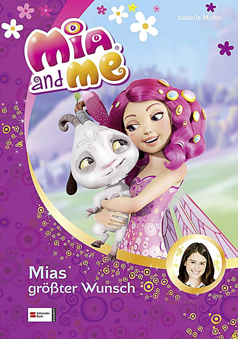 mia and me auf deutsch