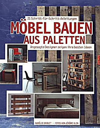 redirecting to artikel buch moebel bauen aus paletten 19042149 1. Black Bedroom Furniture Sets. Home Design Ideas