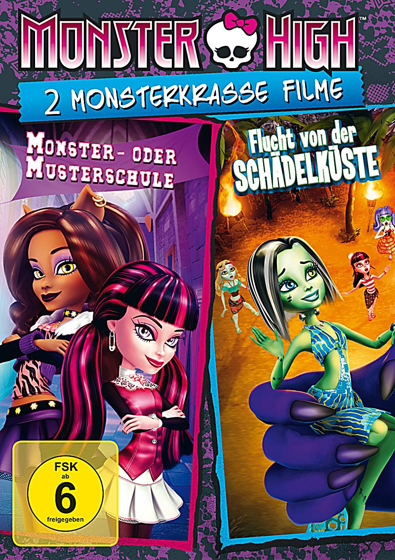 monster high puppen filme deutsch