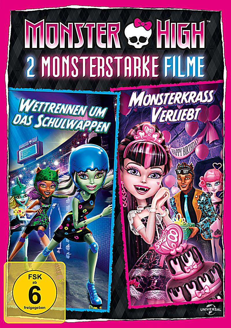 ever after high deutsch filme