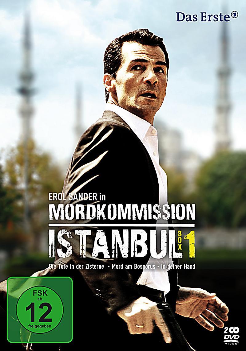 Mordkommission Istanbul In Deiner Hand