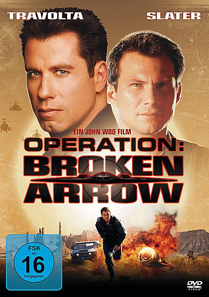 Operation Broken Arrow
