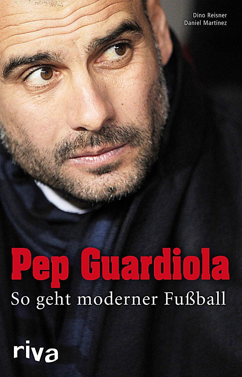 pep guardiola geht