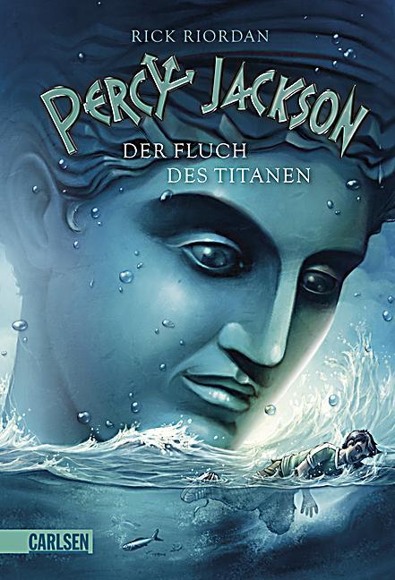 Percy Jackson Deutsch