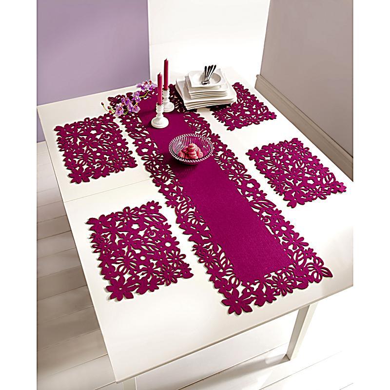 redirecting to artikel deko trends platzsets blumen brombeer 2er set 17671233 1. Black Bedroom Furniture Sets. Home Design Ideas