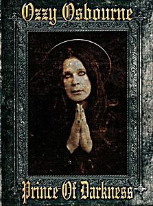 Ozzy Osbourne Titel