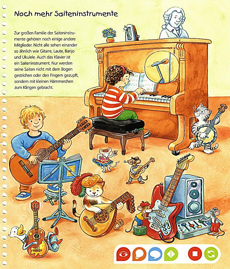 Musik Tiptoi