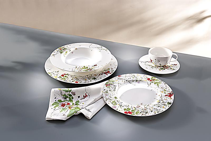 redirecting to artikel deko trends rosenthal service starter set brillance fleur sauvages 6. Black Bedroom Furniture Sets. Home Design Ideas