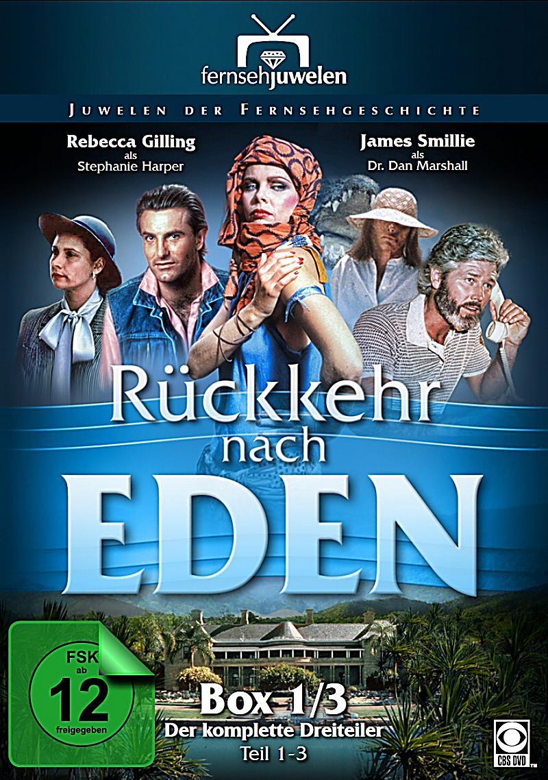 Rückkehr Nach Eden Stream