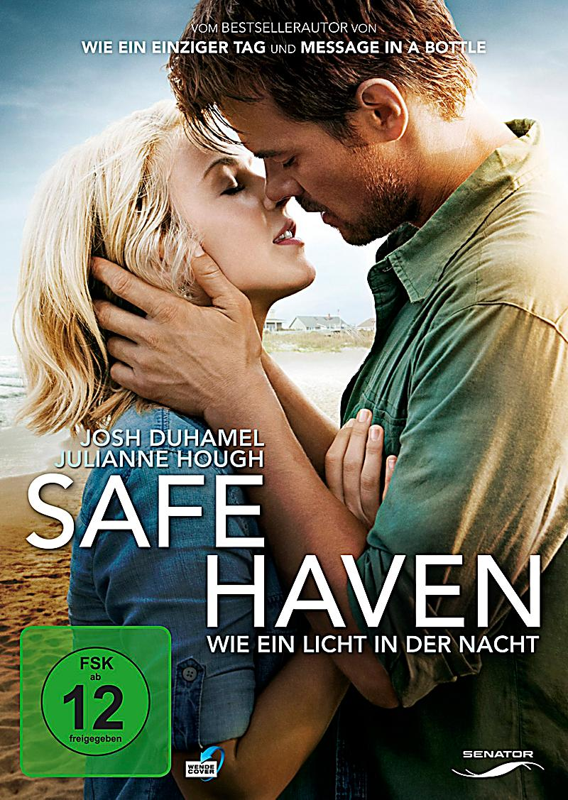 safe haven - wie ein licht in der nacht stream