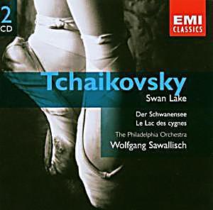 Tchaïkovsky: les ballets - Page 3 Schwanensee-074195598