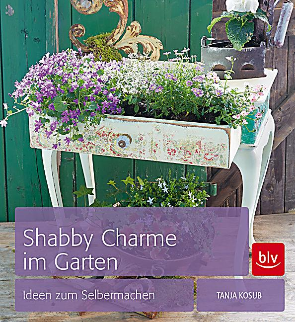 redirecting to artikel buch shabby charme im garten. Black Bedroom Furniture Sets. Home Design Ideas