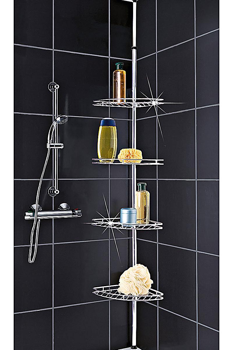 redirecting to artikel deko trends teleskop eckregal silber 16421214 1. Black Bedroom Furniture Sets. Home Design Ideas