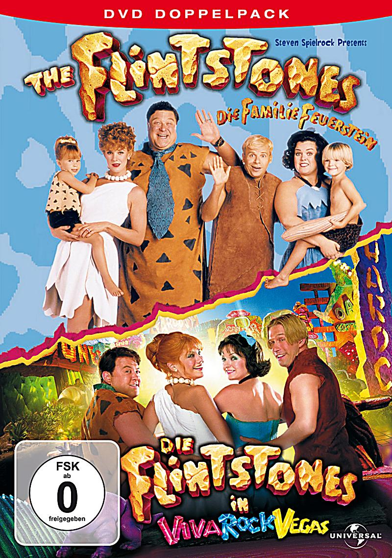 Die Flintstones