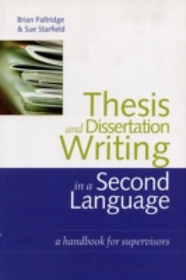 Dissertations Thesis Writing