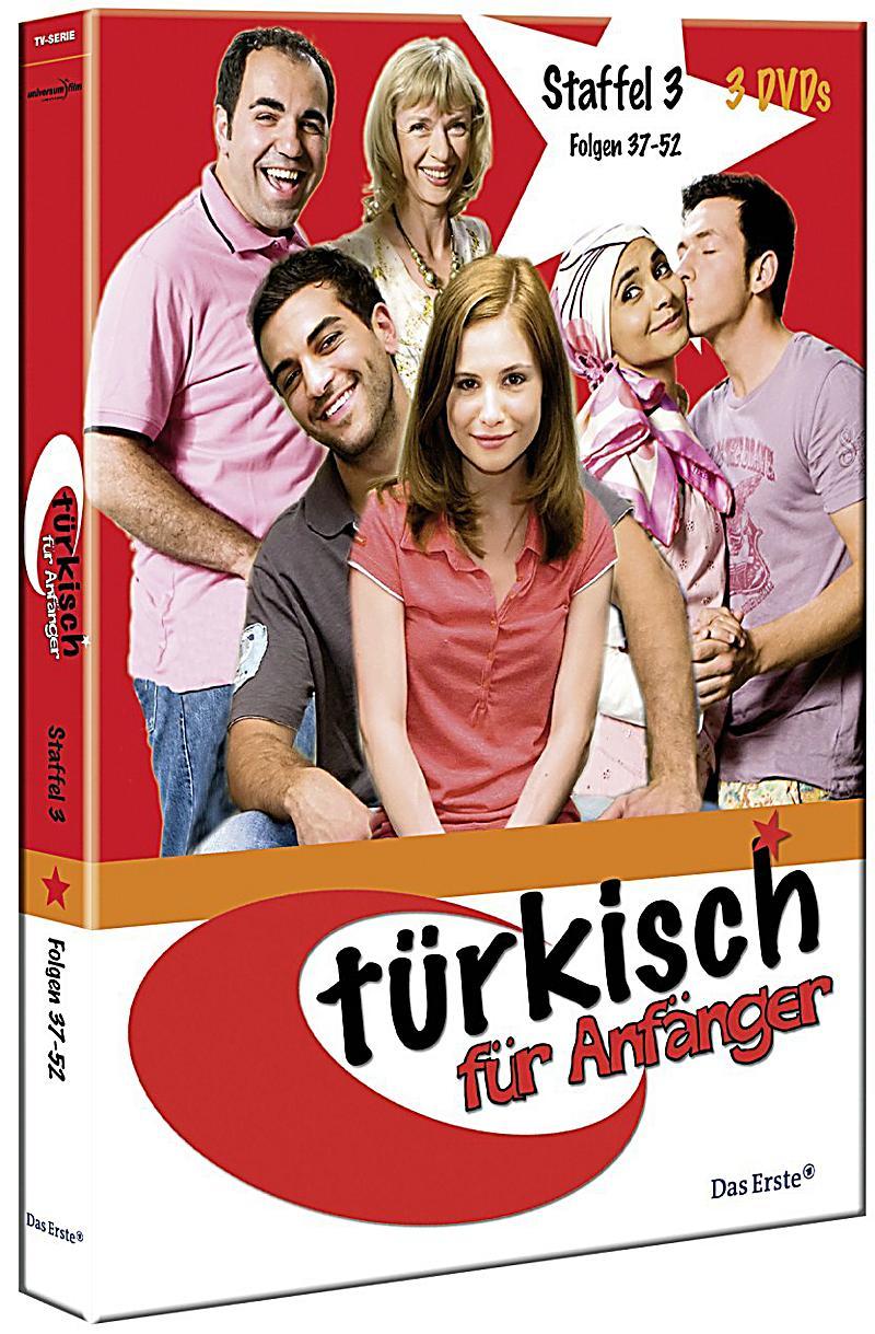 Türkisch Für Anfänger Staffel 3
