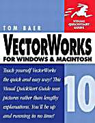 Peach Pit Vectorworks 10 for Windows