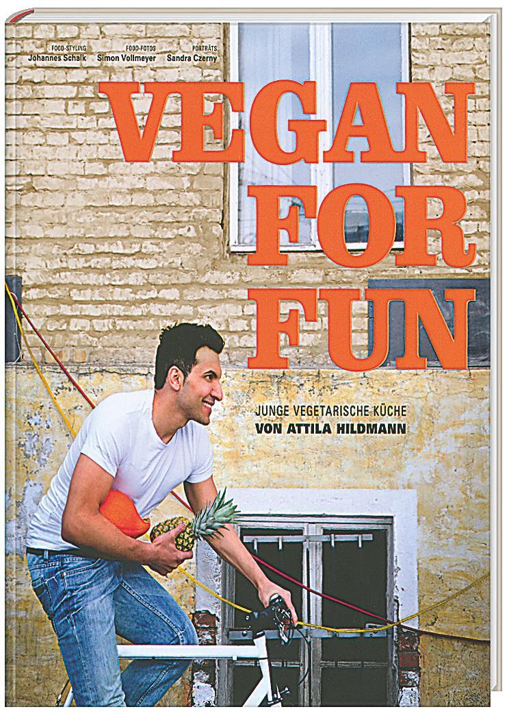 Vegan Attila