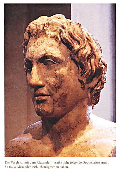 Der Große Alexander