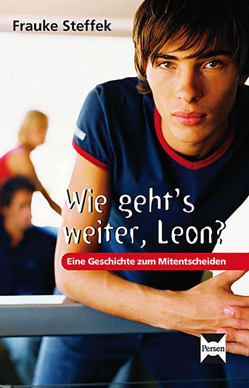 redirecting to artikel buch wie gehts weiter leon taschenbuch 15832915 1. Black Bedroom Furniture Sets. Home Design Ideas