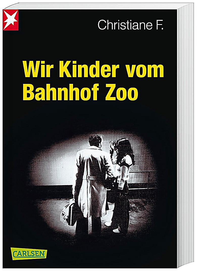 Wir Kinder Vom Bahnhof Zoo Online