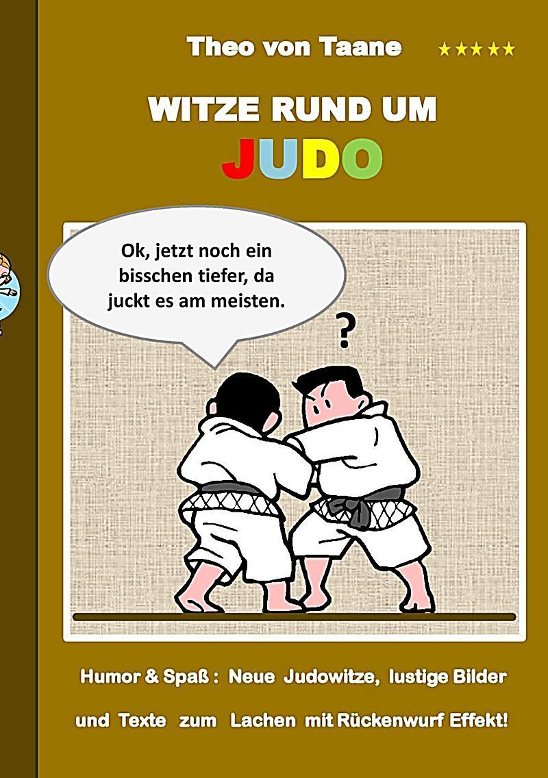Witze rund um judo theo von taane unterhaltungsliteratur