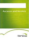9783655015216 - Aucassin and Nicolete - Книга