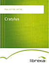 9783655015599 - Cratylus - Livre