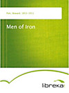 9783655015001 - Men of Iron - Книга