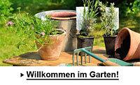 Praktische Gartenhelfer