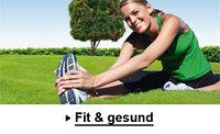 Fit&gesund