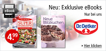 Dr.Oetker eBooks