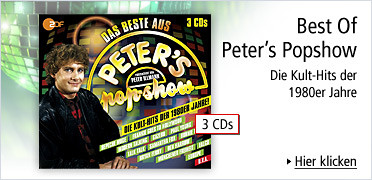 Best Of Peters Popshow