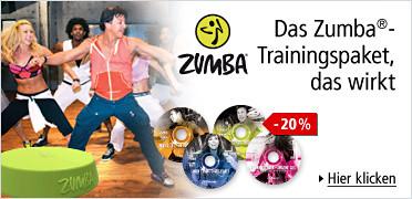 Zumba Incredible Results - Das >Zumba-Trainingspaket, das wirkt