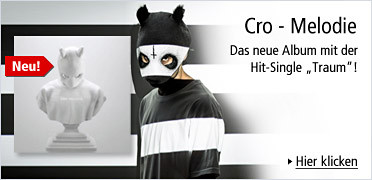 Cro - Melodie