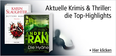 Aktuelle Krimis & Thriller