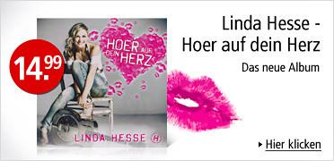 Linda Hesse - Hoer auf dein Herz