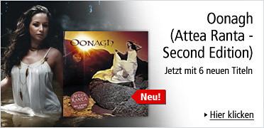 Oonagh - Oonagh Attea Ranta - Second Edition