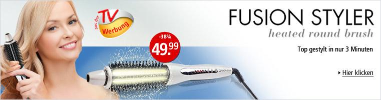 Multifunktions-Fusion-Styler 3 in 1