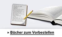Bücher zum Vorbestellen